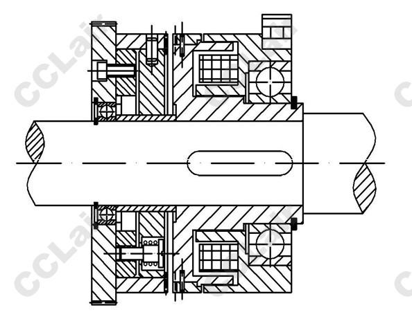 工程图 简笔画 平面图 手绘 线稿 594_461