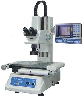 台湾万濠工具显微镜 VTM 1510