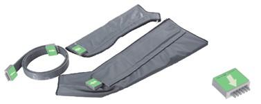 f700气压式循环促进仪(又名空气波压力治疗仪或气压式肢体图片