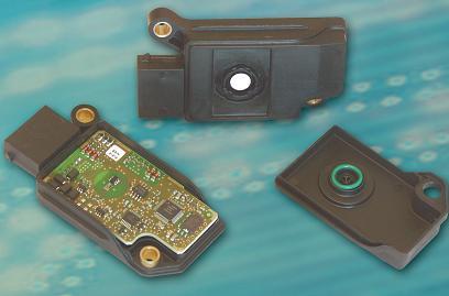 新能源汽车领域的福音 氢气泄露检测传感器高清图片
