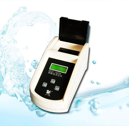 硫酸鹽測定儀