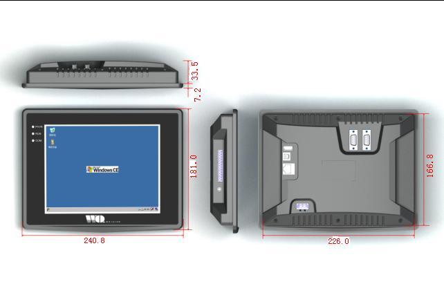 仍能安全运转因而支持应用程序以XIP(eXecute 研祥  In Place