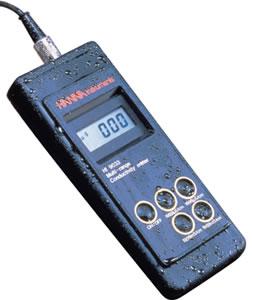 HI9033型便携式防水电导率测定仪