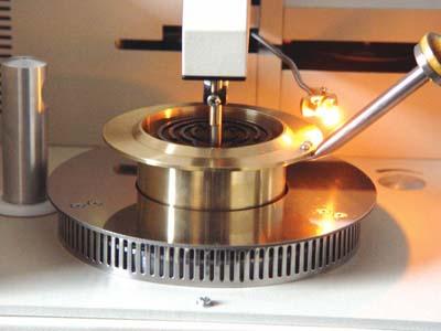 开口闪点和燃点全自动测定仪型号:ZWW1-ZHK302