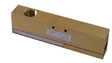 多级真空发生器 铝 型号:ZHXFG-20