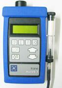 手持式五组分汽车尾气分析仪 型号:ZH-AUTO5-1