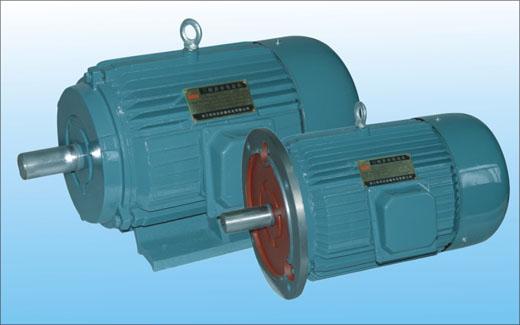 2型三相异步电动机 ZH20 160L 2图片