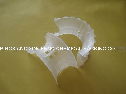 Plastic Intalox Saddle Packing