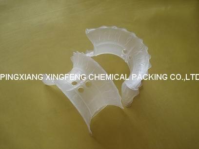 Plastic Intalox Saddle Packing