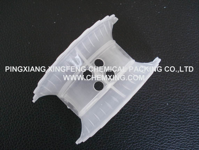 Plastic super intalox saddle 1