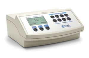 HI3222实验室酸度计