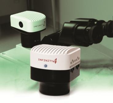 显微成像CCD相机