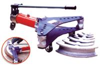 SWG-3b手動液壓彎管機