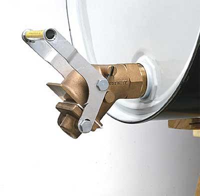 各种油桶龙头及油桶分装附件的分类与应用