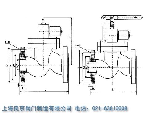 氧气罐内部结构图
