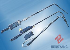 手持式铜/铝水测温热电偶