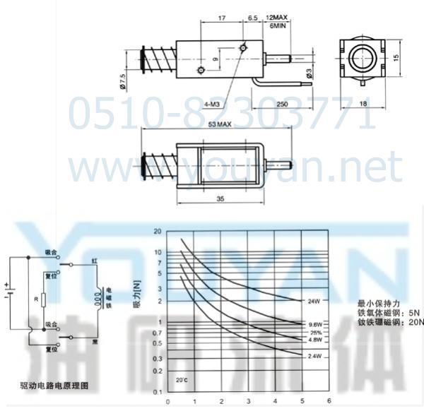 微型电梯结构图