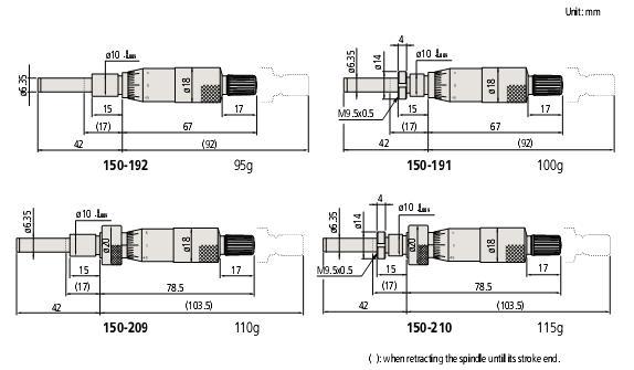 精度和轴套图纸+千分尺头参数算怎么中外径量接地线图片