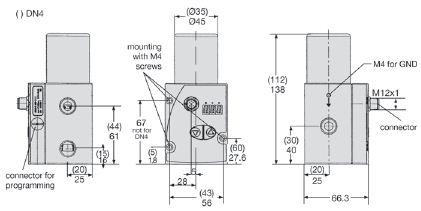 Aircom可编程电子调压器