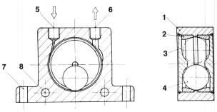 振动器/气动振动器/空气振动器