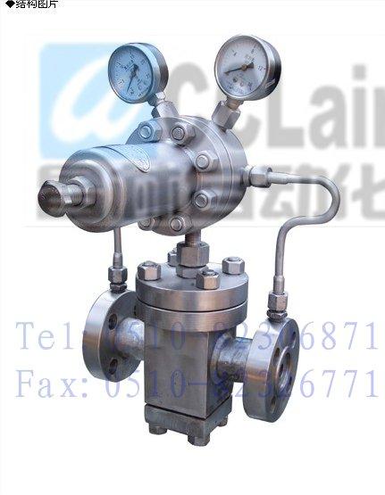 yk43f,高压气体减压阀,生产厂家,价格图片