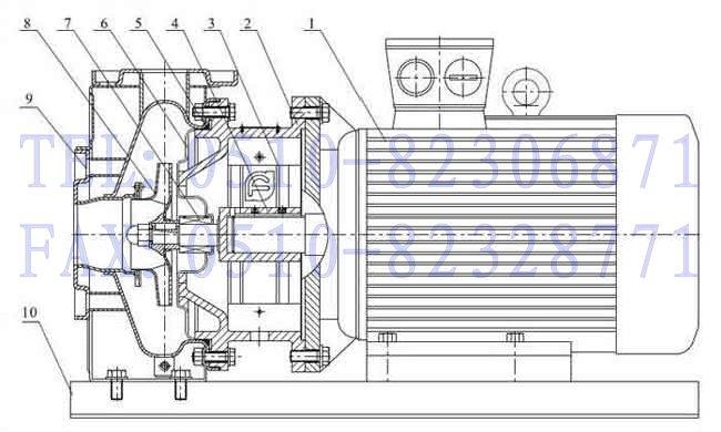 电机: 电机为全封闭,风冷式二极标准电机; 防护等级:ip55; 绝缘等级