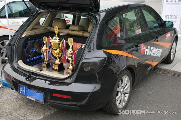 来源:360汽车网 编辑:林伟琴高清图片