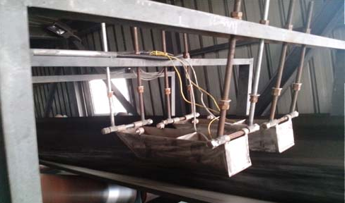 煤炭水分仪MUTEC——介可视公司