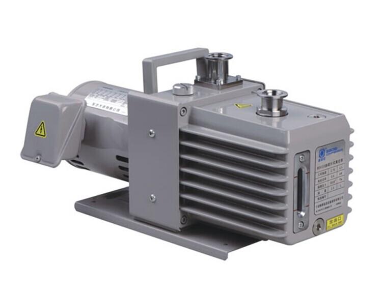 品雅雙級直聯式真空泵POV16