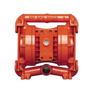 Wilden P2 - 1 (25.4 mm) 金属泵