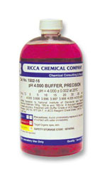 Buffer pH4