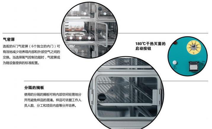 bbd 6220二氧化碳培養箱圖