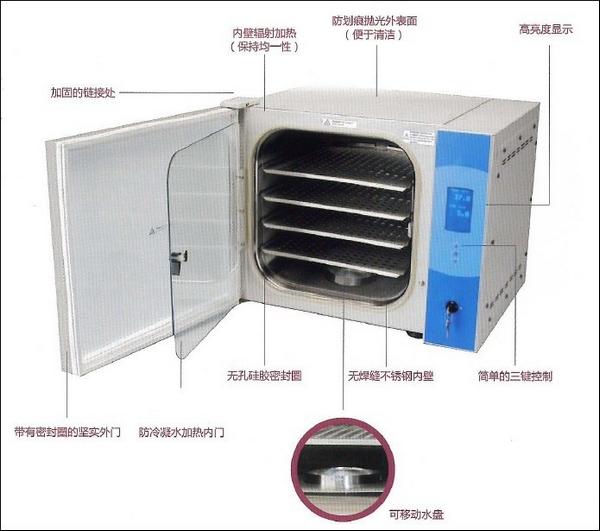 赛默飞二氧化碳培养箱