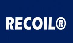 RECOIL品牌图标