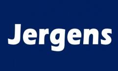 Jergens品牌图标