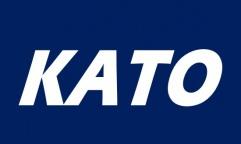 KATO品牌图标