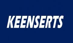 KEENSERTS品牌图标
