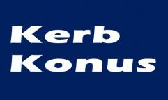 Kerb Konus品牌图标