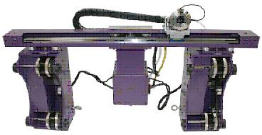 RMC600 & 300远程C扫描成像系统