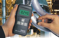 DM4手持式超聲波測厚儀