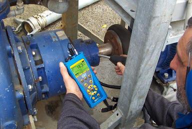 SDT270超声波检漏仪