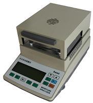 卤素水分仪,卤素水分测定仪,红外水分测量仪