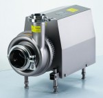 SCP 开式叶轮 卫生泵 无菌泵