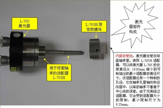 飞机铰链轴线孔测量原理