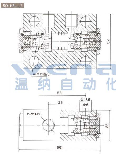 so-k8l-j7.双向液压锁图片
