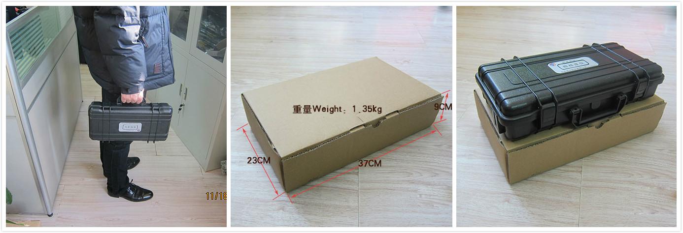 轧辊表面粗糙度检测仪-NDT110
