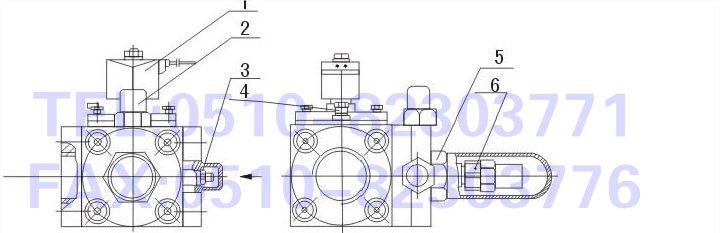 zdfk-80,多功能电磁阀图片