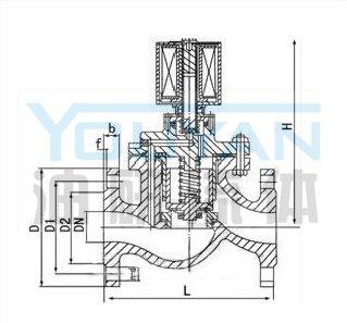【供应zcs-125,水阀】价格图片