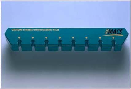 mini免疫磁珠细胞分选仪(macs)