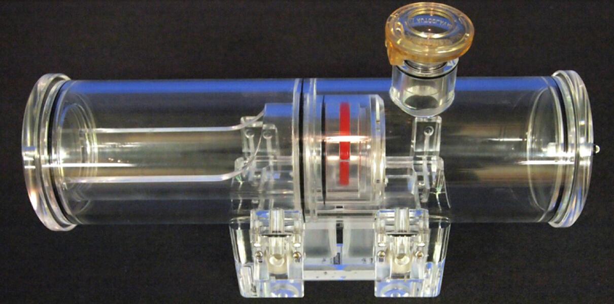 中国生物器材网--无创式动物肺功能检测仪--性能参